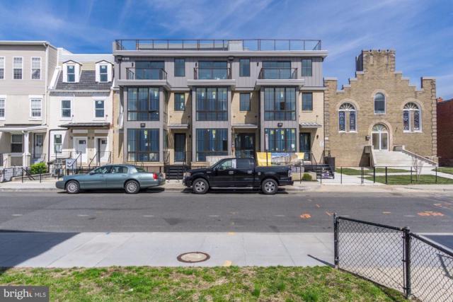 625 Park Road NW C2, WASHINGTON, DC 20010 (#DCDC422954) :: Lucido Agency of Keller Williams