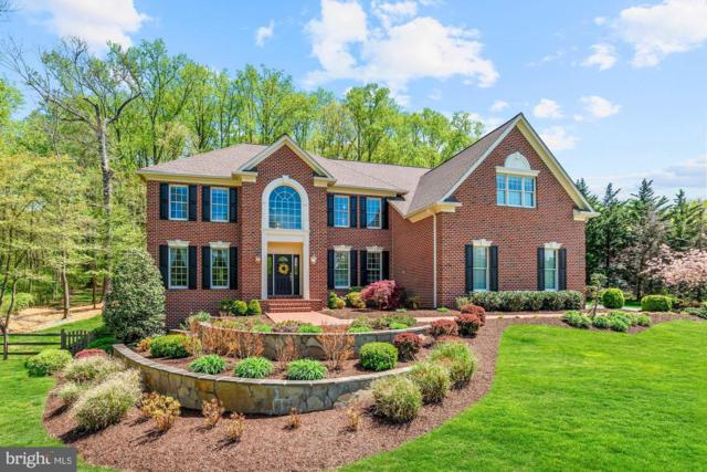 13501 Silent Lake Drive, CLARKSVILLE, MD 21029 (#MDHW262002) :: Eng Garcia Grant & Co.
