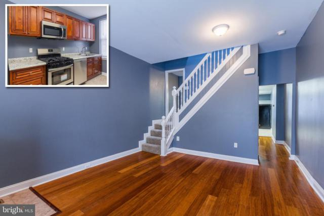 2329 Guilford Avenue, BALTIMORE, MD 21218 (#MDBA464806) :: SURE Sales Group
