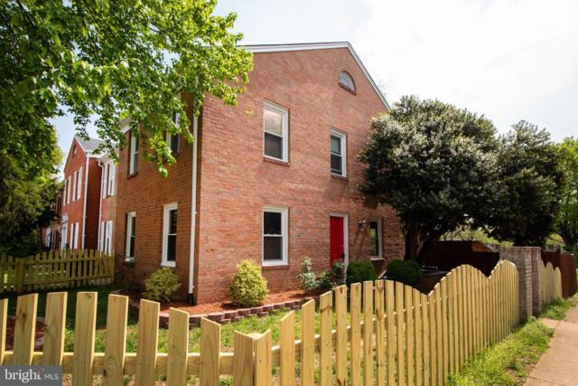 9412 Taney Road, MANASSAS, VA 20110 (#VAMN136902) :: Jacobs & Co. Real Estate