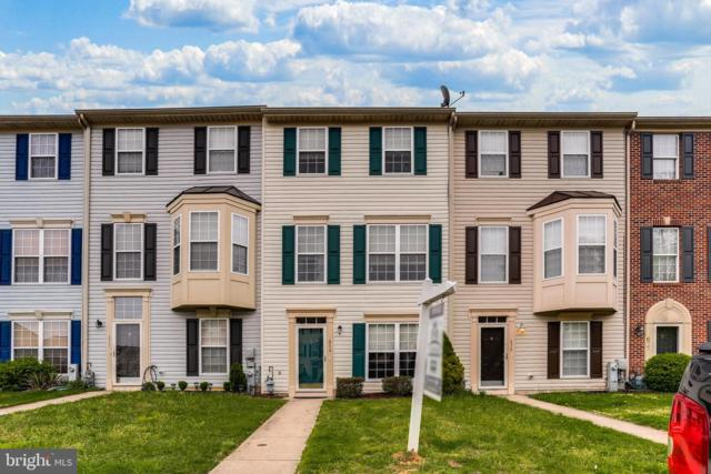 673 Hunting Fields Road, BALTIMORE, MD 21220 (#MDBC454498) :: Great Falls Great Homes