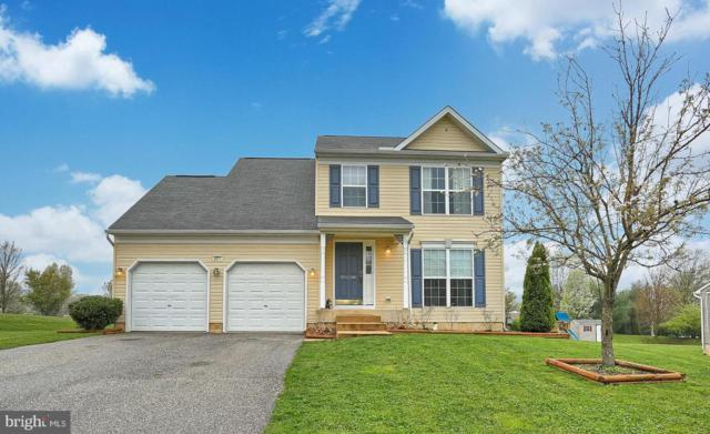 2071 Patriot Street, YORK, PA 17408 (#PAYK114876) :: Teampete Realty Services, Inc