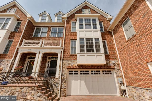 10661 Yorktown Drive, FAIRFAX, VA 22030 (#VAFC117880) :: City Smart Living