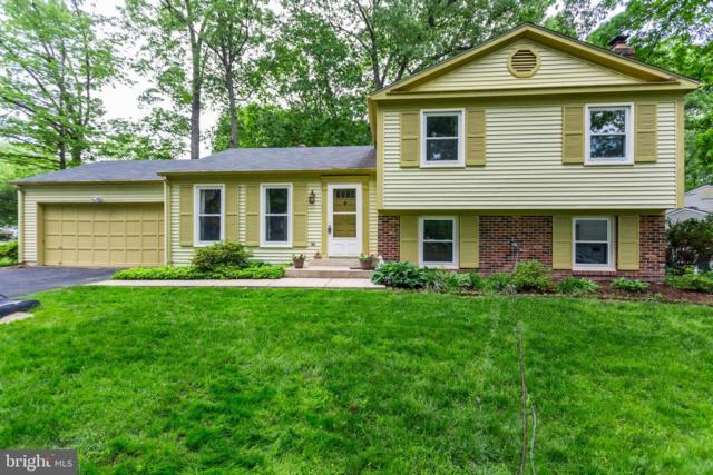 1549 Hiddenbrook Drive, HERNDON, VA 20170 (#VAFX1054714) :: Shamrock Realty Group, Inc