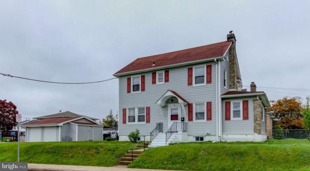 500 Urban Avenue, GLENOLDEN, PA 19036 (#PADE488814) :: Colgan Real Estate