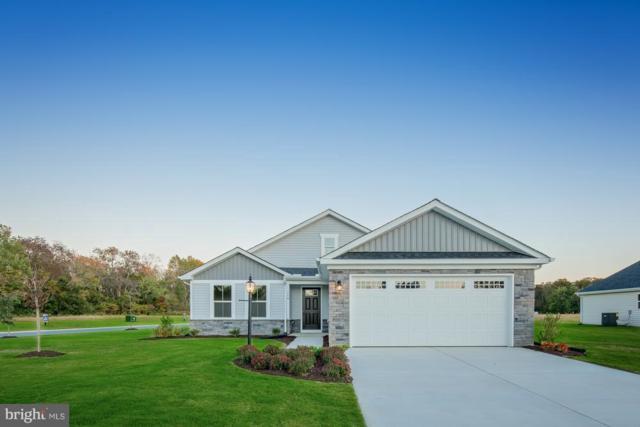 136 N Harner Boulevard, COATESVILLE, PA 19320 (#PACT476216) :: Keller Williams Real Estate