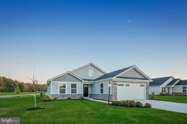 138 N Harner Boulevard, COATESVILLE, PA 19320 (#PACT476222) :: Keller Williams Real Estate