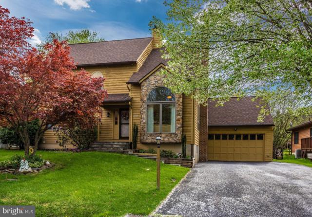 6925 Fox Chase Road, NEW MARKET, MD 21774 (#MDFR244654) :: Blue Key Real Estate Sales Team