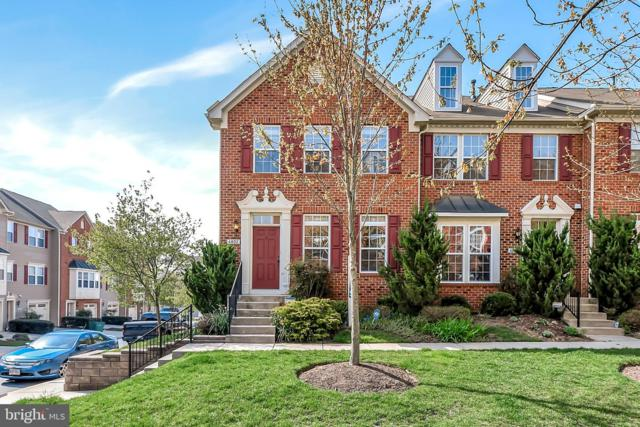 4802 Portsmouth Road #25, ELLICOTT CITY, MD 21042 (#MDHW262006) :: Blackwell Real Estate