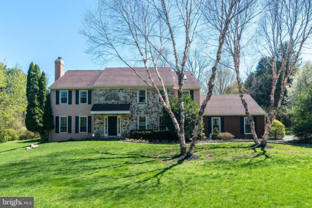 1604 E Glenmont Lane, WEST CHESTER, PA 19380 (#PACT476224) :: McKee Kubasko Group