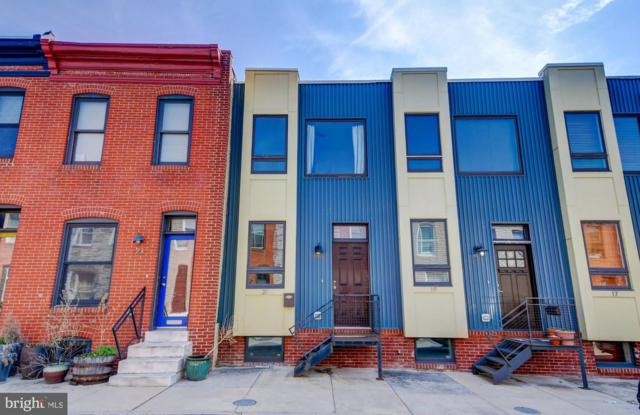 21 N Decker Avenue, BALTIMORE, MD 21224 (#MDBA464834) :: SURE Sales Group