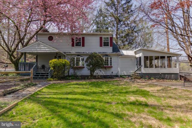 10 Lake Fanny Road, BEL AIR, MD 21014 (#MDHR231830) :: Colgan Real Estate
