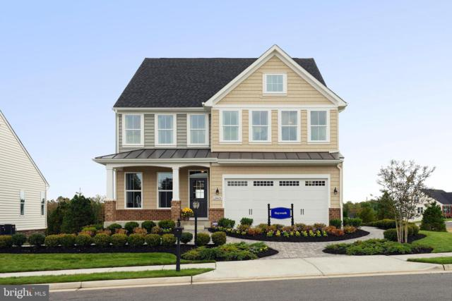4411 Arbor Wood Court, BURTONSVILLE, MD 20866 (#MDMC653610) :: The Daniel Register Group