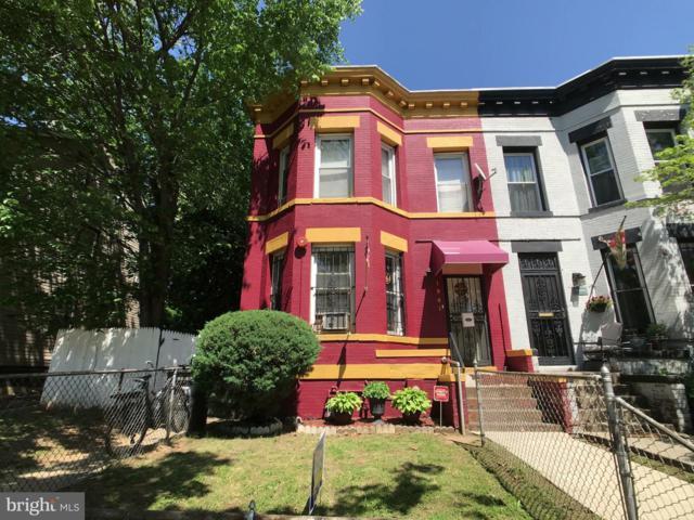 1941 4TH Street NE, WASHINGTON, DC 20002 (#DCDC422974) :: Crossman & Co. Real Estate