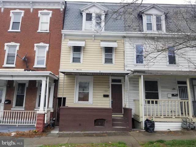 1908-1/2 State Street, HARRISBURG, PA 17103 (#PADA109368) :: Keller Williams of Central PA East