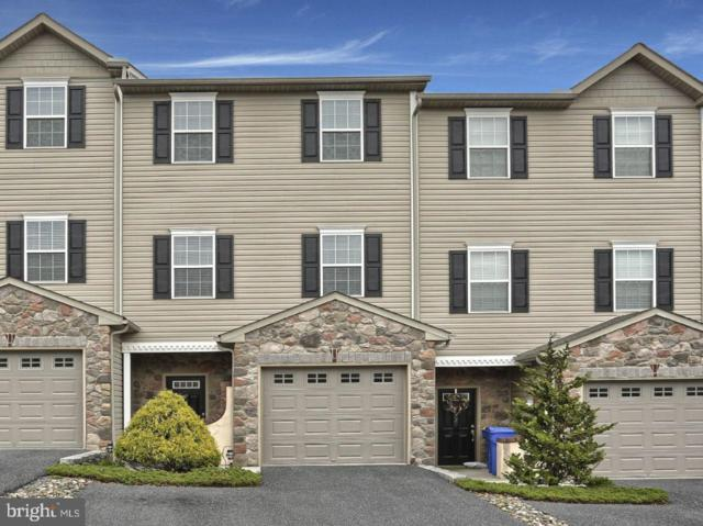 748 S 82ND Street, HARRISBURG, PA 17111 (#PADA109370) :: The Heather Neidlinger Team With Berkshire Hathaway HomeServices Homesale Realty