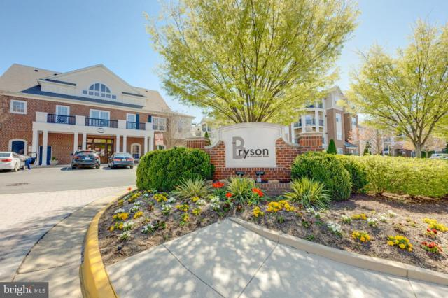 12900 Centre Park Circle #207, HERNDON, VA 20171 (#VAFX1054756) :: Shamrock Realty Group, Inc