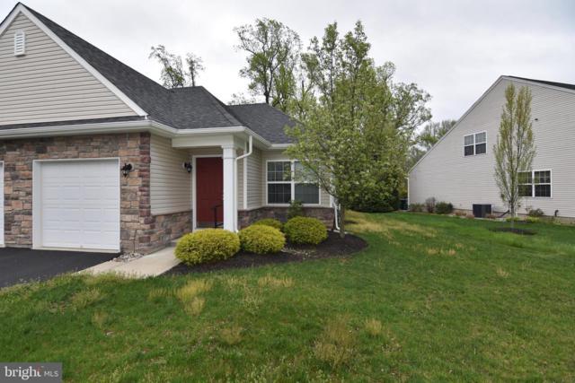 75 Woodbury Court, CLARKSBORO, NJ 08020 (MLS #NJGL239400) :: The Dekanski Home Selling Team