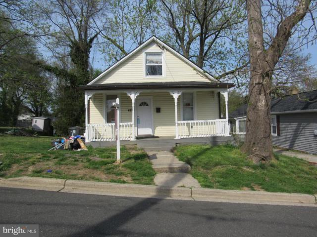 4238 Rail Street, CAPITOL HEIGHTS, MD 20743 (#MDPG524650) :: Advance Realty Bel Air, Inc