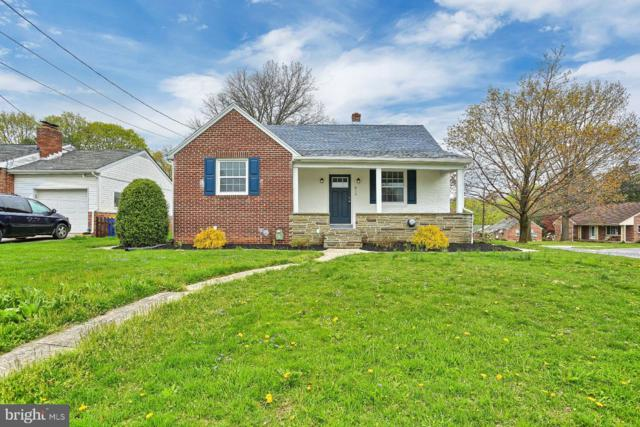 819 Mount Herman Boulevard, YORK, PA 17406 (#PAYK114884) :: The Jim Powers Team