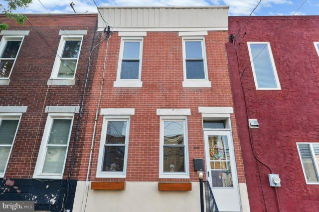 2610 Tulip Street, PHILADELPHIA, PA 19125 (#PAPH788646) :: Colgan Real Estate