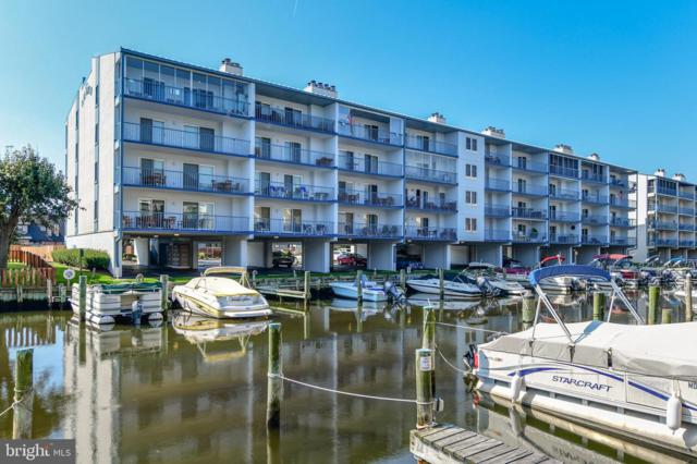 104 120TH Street #302, OCEAN CITY, MD 21842 (#MDWO105546) :: Atlantic Shores Realty