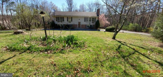 1055 APPLE ORCHARD, BERKELEY SPRINGS, WV 25411 (#WVMO115176) :: Pearson Smith Realty