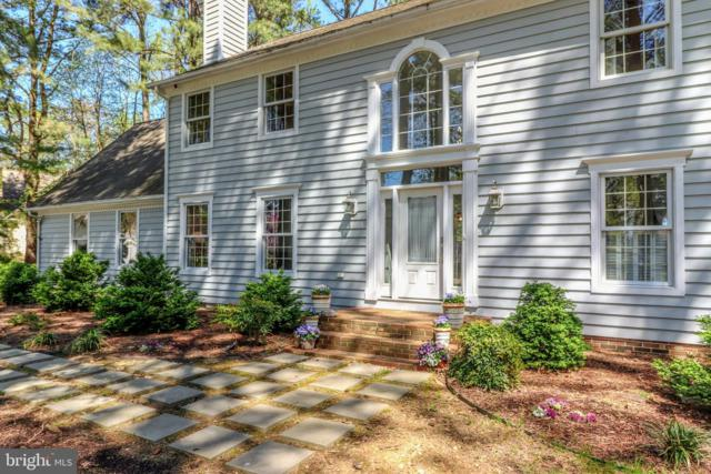 21716 Fairway Drive, LEONARDTOWN, MD 20650 (#MDSM161310) :: The Maryland Group of Long & Foster Real Estate