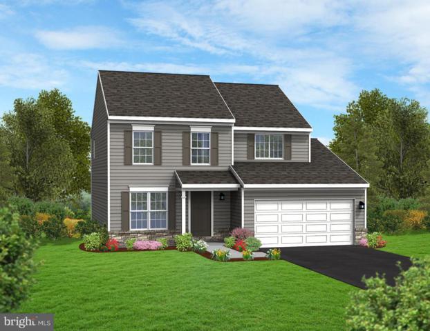 Lot 9 Scarlet Oak Drive, ETTERS, PA 17319 (#PAYK114886) :: John Smith Real Estate Group