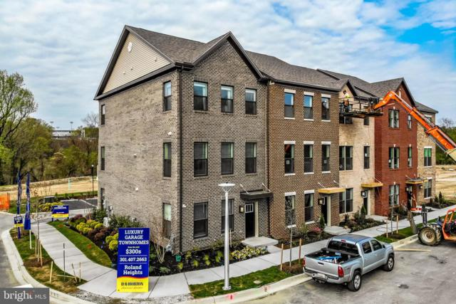 4307 Medfield Avenue, BALTIMORE, MD 21211 (#MDBA464844) :: Dart Homes