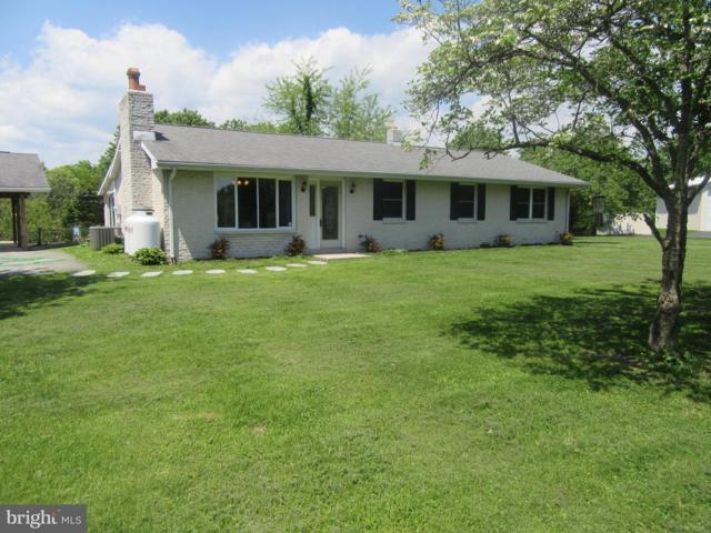 300 Montebello Farm Road, DUNCANNON, PA 17020 (#PAPY100726) :: The Heather Neidlinger Team With Berkshire Hathaway HomeServices Homesale Realty