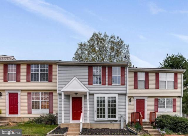 1713 Jacobs Meadow Drive, SEVERN, MD 21144 (#MDAA396558) :: The Speicher Group of Long & Foster Real Estate