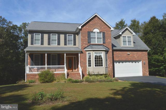7210 Tanglewood Road, SPOTSYLVANIA, VA 22551 (#VASP211450) :: The Licata Group/Keller Williams Realty