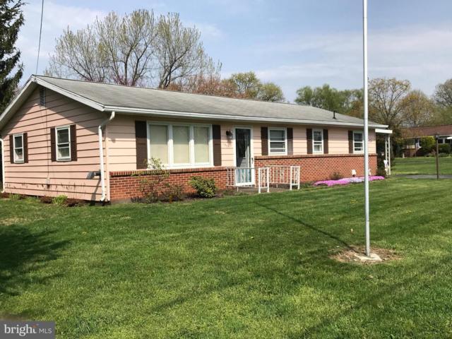 1355 Marvic Drive, CHAMBERSBURG, PA 17202 (#PAFL164886) :: Colgan Real Estate
