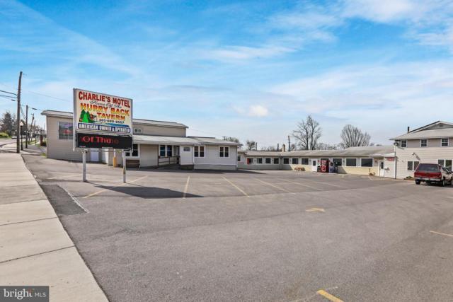 220 W Main Street, FROSTBURG, MD 21532 (#MDAL131426) :: Arlington Realty, Inc.
