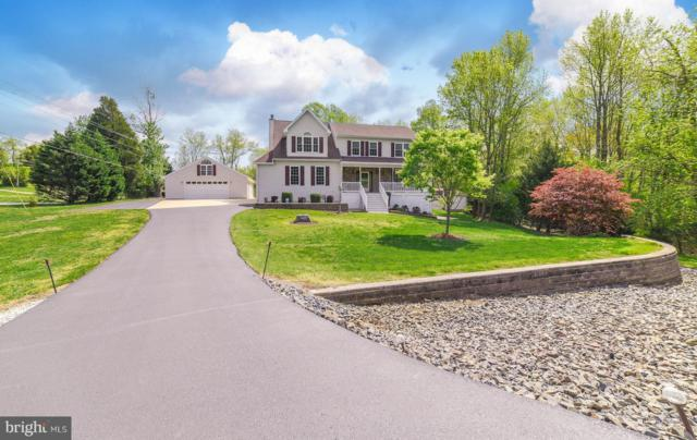 3435 Quail Court, HUNTINGTOWN, MD 20639 (#MDCA168822) :: The Maryland Group of Long & Foster Real Estate