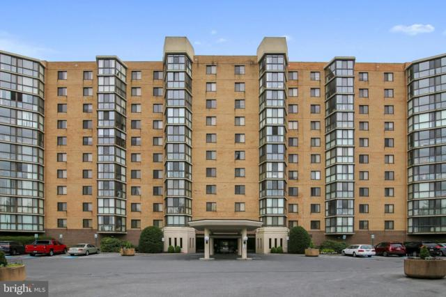 3310 N Leisure World Boulevard #920, SILVER SPRING, MD 20906 (#MDMC653650) :: Shamrock Realty Group, Inc