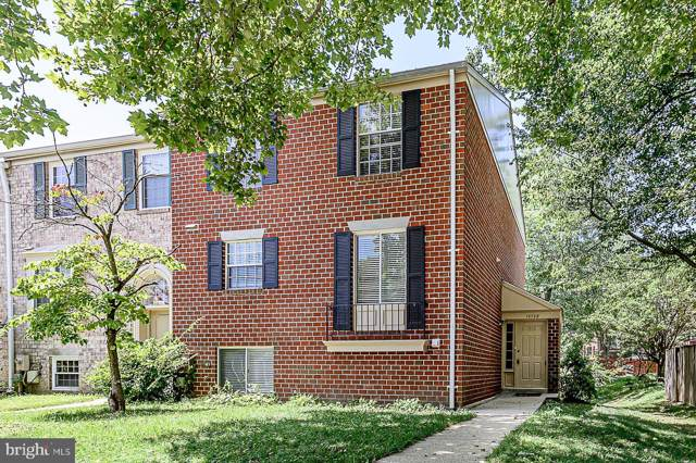 10728 Bridlerein Terrace, COLUMBIA, MD 21044 (#MDHW262014) :: The Daniel Register Group