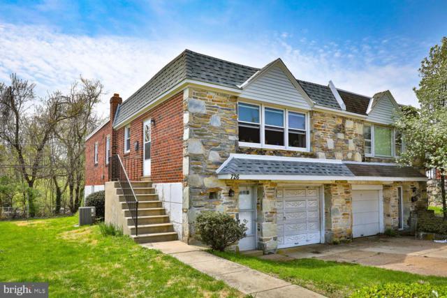 726 Hill Road, PHILADELPHIA, PA 19128 (#PAPH788692) :: LoCoMusings