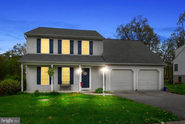 325 Hedgewick Lane, WRIGHTSVILLE, PA 17368 (#PAYK114894) :: The Heather Neidlinger Team With Berkshire Hathaway HomeServices Homesale Realty