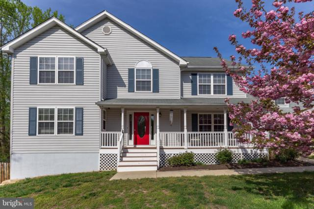 4255 Hardesty Road, HUNTINGTOWN, MD 20639 (#MDCA168832) :: The Maryland Group of Long & Foster Real Estate