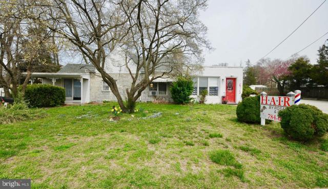 615 Chews Landing Road, LINDENWOLD, NJ 08021 (MLS #NJCD363194) :: The Dekanski Home Selling Team