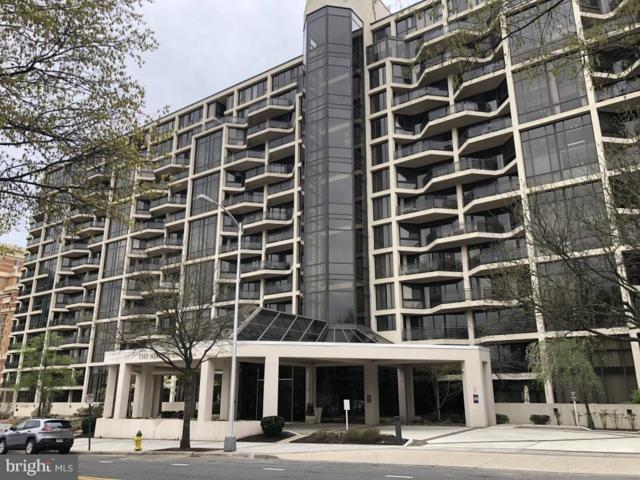 1530 Key Boulevard #305, ARLINGTON, VA 22209 (#VAAR147962) :: Arlington Realty, Inc.