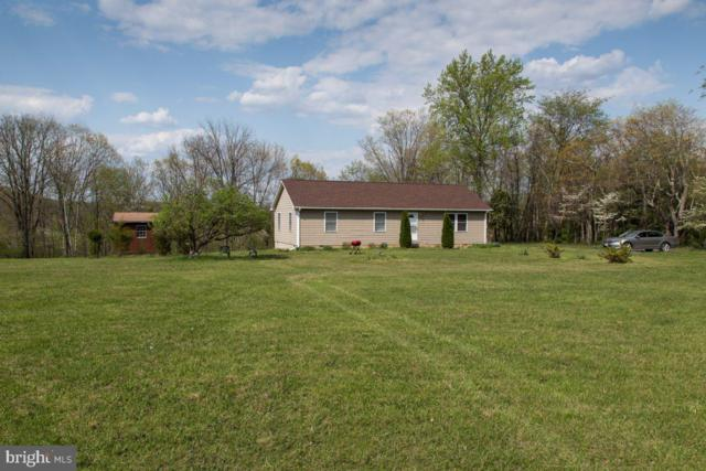 138 Bills Way, BERKELEY SPRINGS, WV 25411 (#WVMO115178) :: Pearson Smith Realty