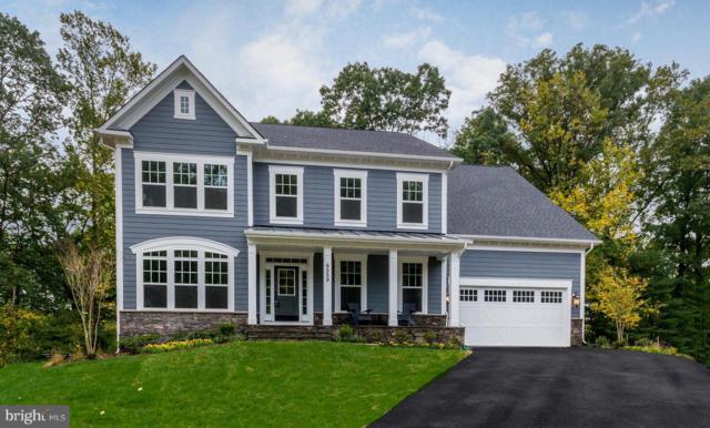 2616 Oak Valley Drive, VIENNA, VA 22181 (#VAFX1054820) :: Browning Homes Group
