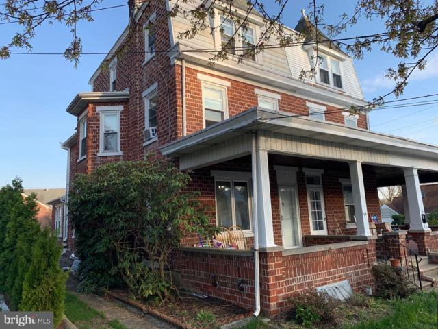 26 College Street, BOYERTOWN, PA 19512 (#PABK339854) :: ExecuHome Realty