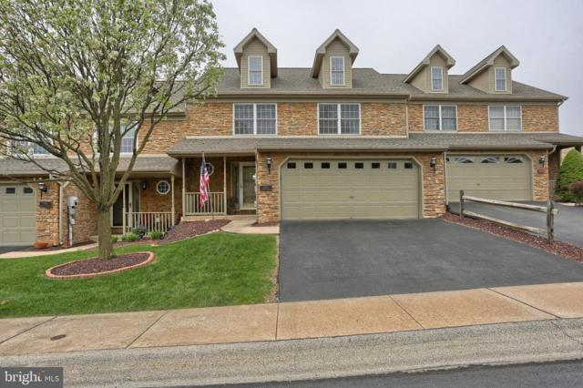 2816 Oakwood Drive, HARRISBURG, PA 17110 (#PADA109378) :: The Heather Neidlinger Team With Berkshire Hathaway HomeServices Homesale Realty