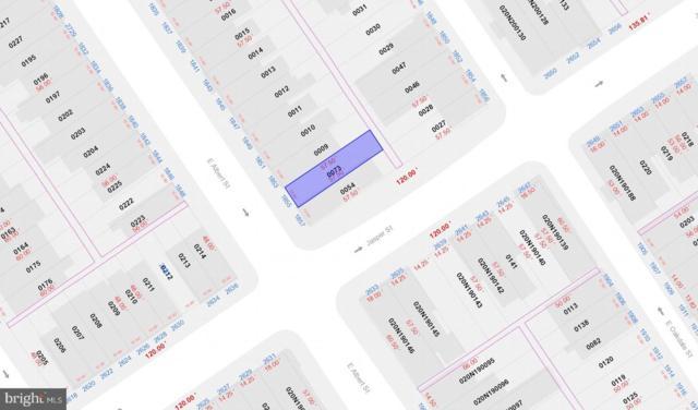 1855 E Albert Street, PHILADELPHIA, PA 19125 (#PAPH788724) :: Colgan Real Estate