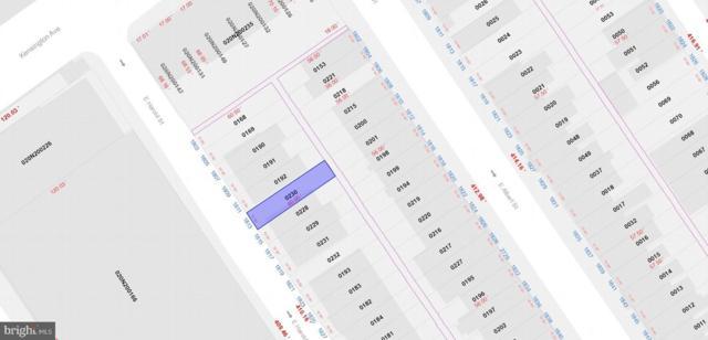 1813 E Harold Street, PHILADELPHIA, PA 19125 (#PAPH788732) :: Colgan Real Estate