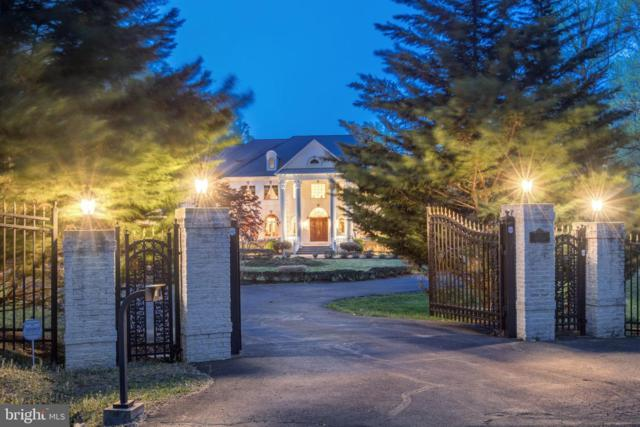 1111 Edward Drive, GREAT FALLS, VA 22066 (#VAFX1054834) :: Great Falls Great Homes